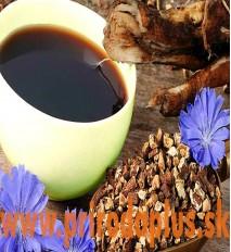 Káva čakanka a šípky 100 g