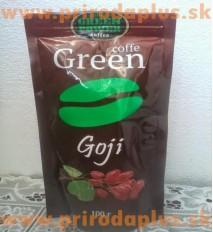 Káva zelená - na chudnutie s goji 100 g