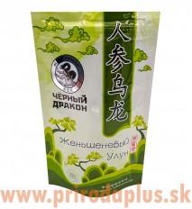 DRAGON zelený čaj s ženšenom OOLONG 100 g