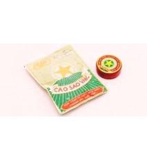 Balzam zlatá hviezda - vietnamská masť 4 g