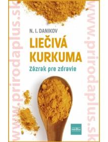 Liečivá kurkuma – N.I. Danikov