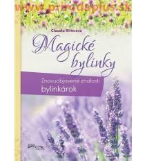 Magické bylinky - Claudia Ritterová