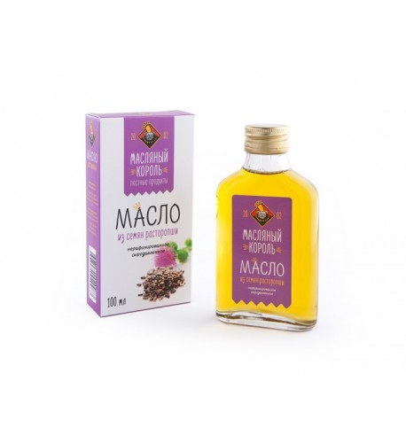 Ostropestrecový  olej 100 ml V