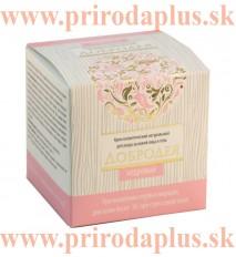 Kozmetický krém Dobrodeja  - cédrový 30 ml