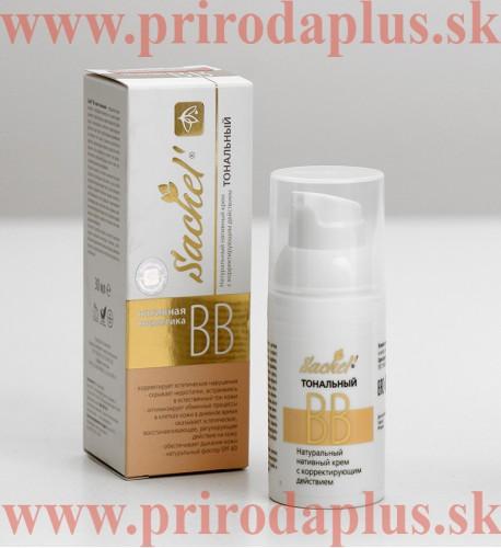 Krém BB Sachel® 30 ml