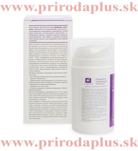 Krém Dobrodeja - ženšenový micelárny 100 ml