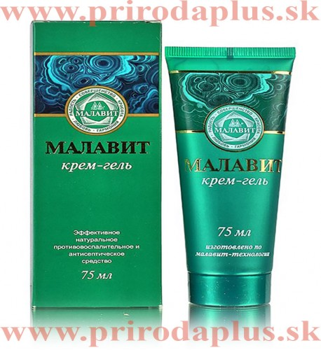 Malavit krém - 75 ml