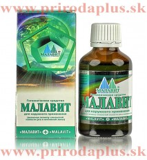 Malavit tinktúra 30 ml