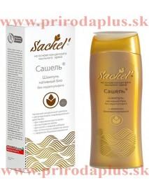 Sachel® šampón Bio rast vlasov 250 ml