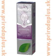 Šampón Posejvlas s ligurčekom proti vypadávaniu vlasov 250 ml