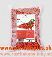 Goji, sušený plod - Kustovnoca čínska