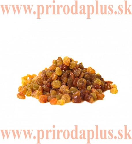 Hrozienka sultánky - sušené hrozno
