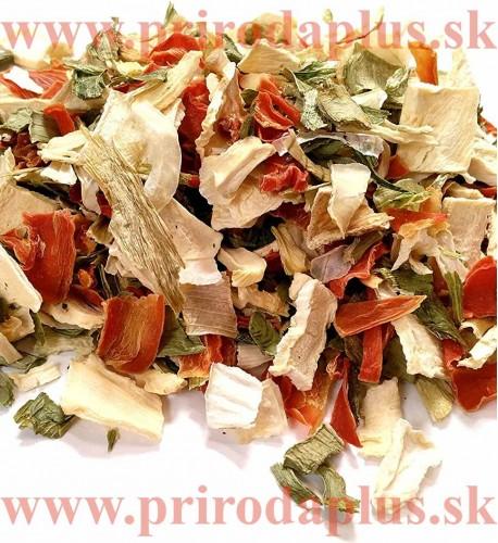Koreňová sušená zelenina premium