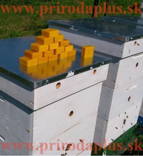 Včelí vosk, náš - 50 g